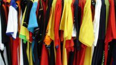 Как перевести американские размеры одежды