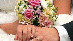 Какое время для свадьбы следует выбирать