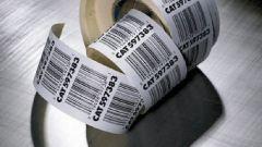 Как определить по штрихкоду страну-производителя