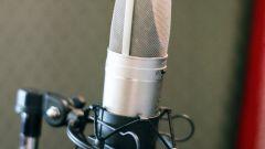 Как выбрать студийный микрофон