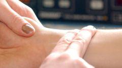 Как измерить давление с помощью кольца