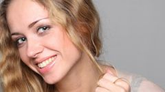 Как оживить кончики волос