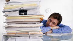 Как написать регламент работы