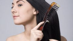Как вытащить жвачку из волос