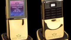 Как отличить копию Nokia 8800