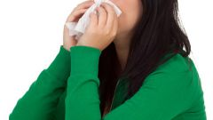 How to identify an allergic cough