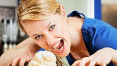 How to stop stress-eating