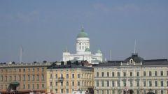 Как найти человека в Финляндии