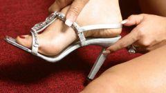 Как укрепить каблук