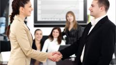 Как одеваться на деловые встречи