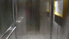 How to open stuck Elevator