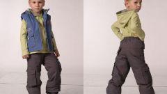 Как сшить утепленные брюки