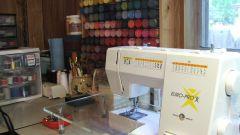 Как шить галифе