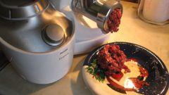 Как выбрать хорошую мясорубку