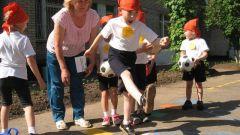 Как проводить игру с дошкольниками