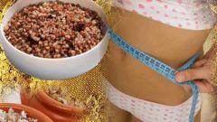 Отзывы о гречневой диете