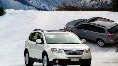 Как автолюбителю ездить в снег и по снегу