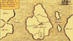 Где затонула Атлантида: гипотезы