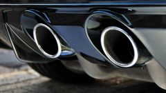 How to change exhaust sound