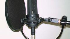 Как записать на компьютере вокал