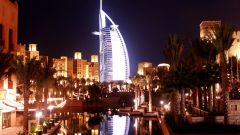 Как одеваться туристам в ОАЭ