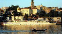 Как уехать в Сербию