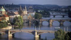 Как оформить визу в Прагу
