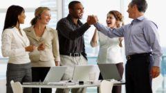 Как создать сетевую компанию