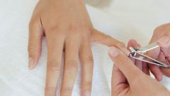 How to extend gel nails on tips