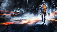 Как играть в одиночную игру Battlefield