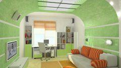Как обустроить подростковую комнату