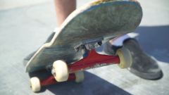 How to choose a skateboard for child