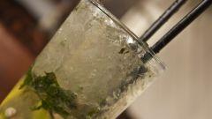 Как приготовить коктейль с ромом