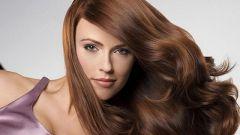 Как отрастить шикарные волосы