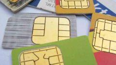 Как восстановить сим-карту через интернет