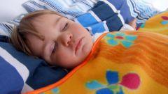 Как связать плед для малыша