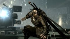 Как повысить уровень меча в ninja blade