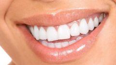 Как осветлить зубы в фотошопе
