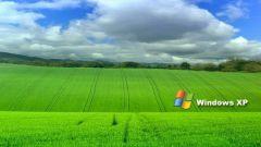 Как восстановить работу Windows XP