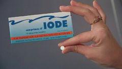 Как определить нехватку йода в организме