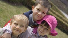 Как взять ребенка из детского дома на выходные