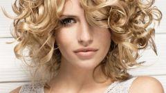 Как накручивать волосы на тряпочки