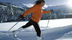 Как выбрать лыжи для подростка