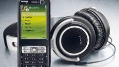 Как записать мелодии на мобильный