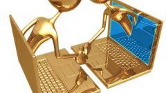 Как передать файл с компьютера на компьютер через wifi