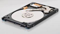 Как создать второй логический диск