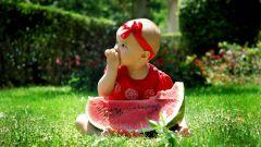Как вернуть ребенку аппетит