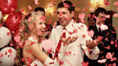 Как встретить День Влюбленных