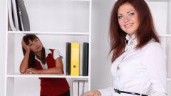 Как оформить сотрудника на стажировку