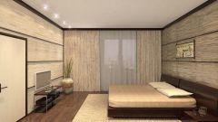 Как оформить интерьер спальни